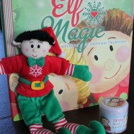 Elf Magic {Holiday Gift Guide Giveaway}