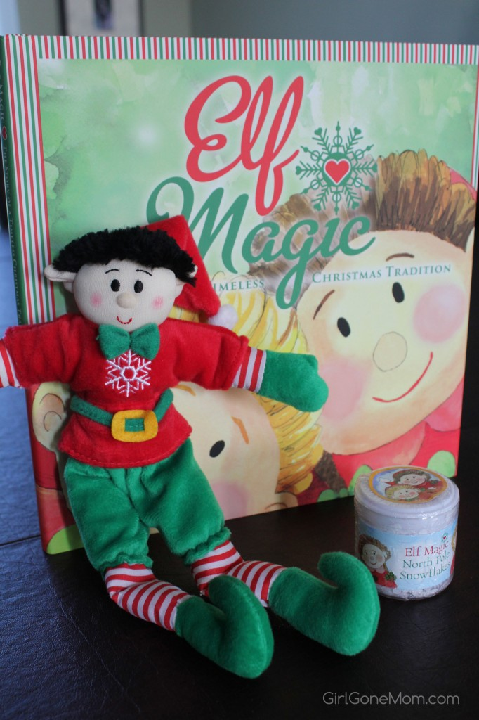 GGM Holiday Gift Guide: Elf Magic