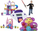 Top holiday toys from Hasbro