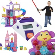 Top holiday gifts for kids of all ages from Hasbro