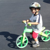 Y Velo Balance Bike {Holiday Gift Guide Pick}