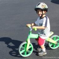 Y Velo Balance Bike {Holiday Gift Guide Pick}