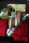 Win the Curious Cook Gift Basket