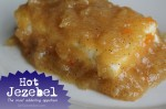 Hot Jezebel Sauce Recipe #TasteTheSeason #CollectiveBias