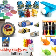 Top 10 Stocking Stuffers for Little Boys