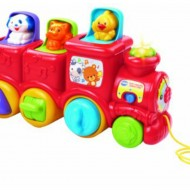 VTech's Expert Panel and Early Learning Giveaway!