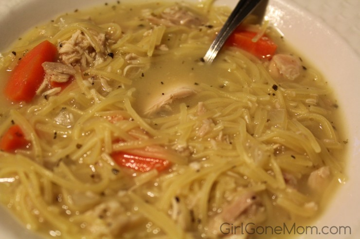 homemadechickensoup