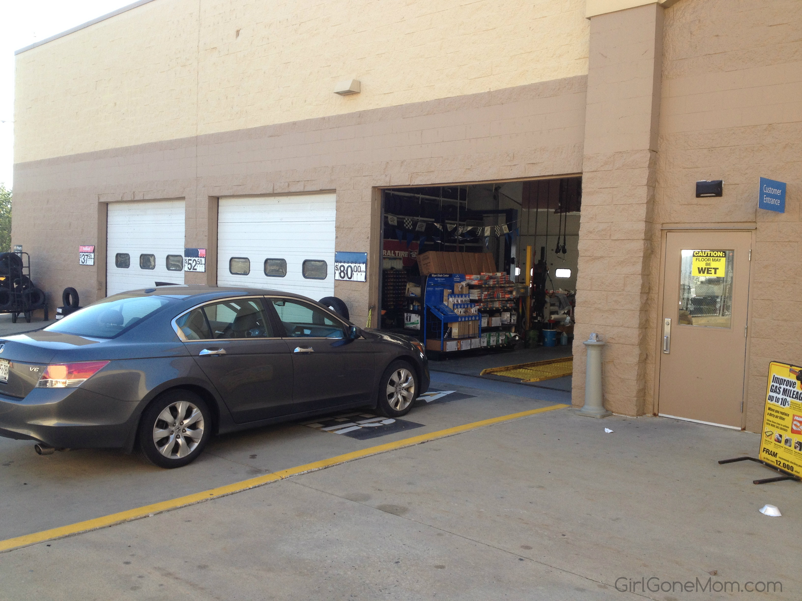 Walmart Oil Changes >> Pennzoil Oil Change At Walmart Automotive Care Center
