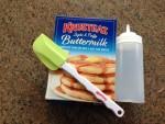 Krusteaz Breakfast Night (Giveaway!)