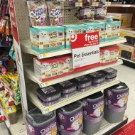 Target Fancy Feast® and Litter Genie® Offer