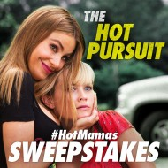 Hot Pursuit Movie Giveaway