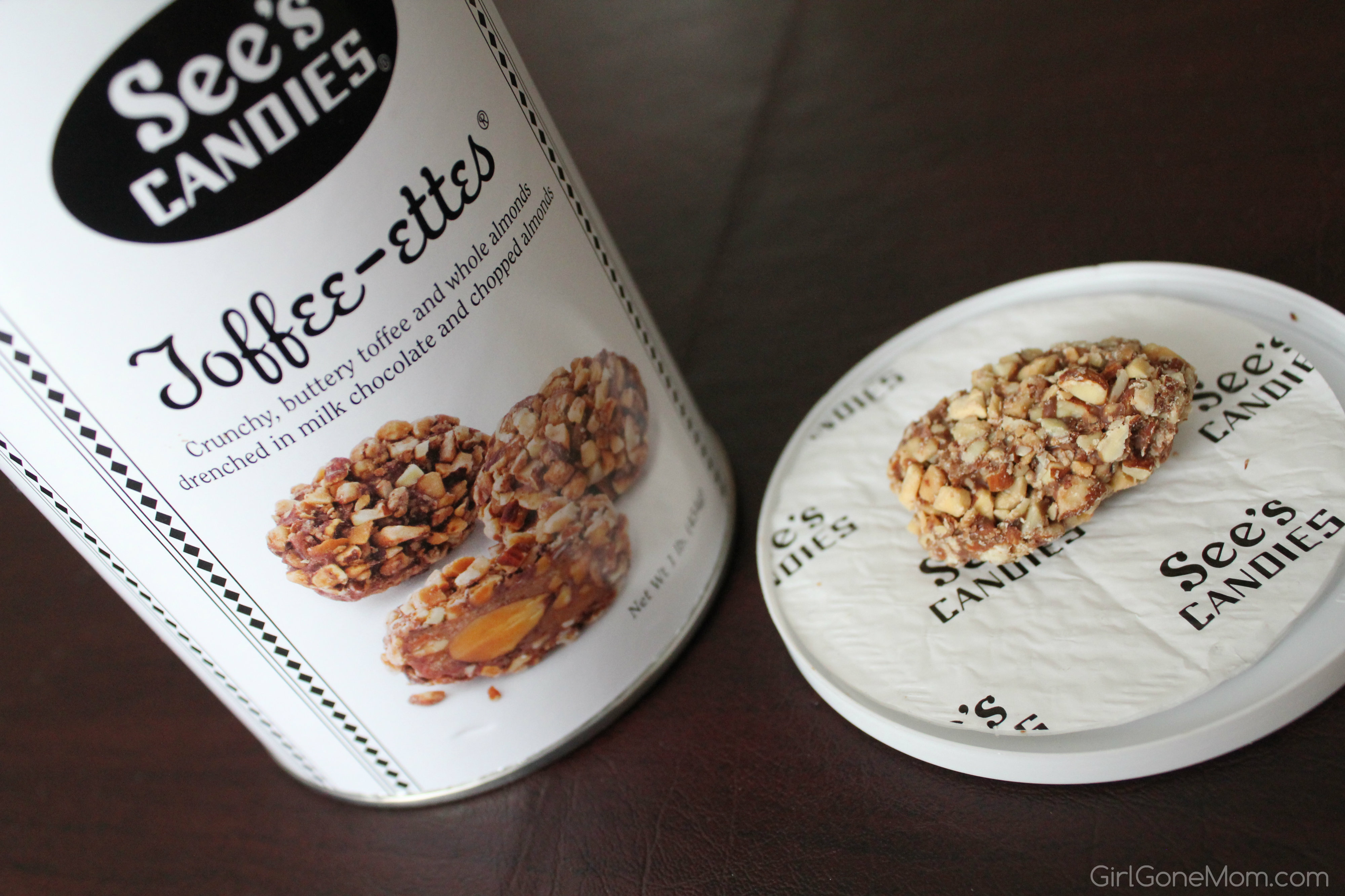 See's Candies Giveaway - Girl Gone Mom