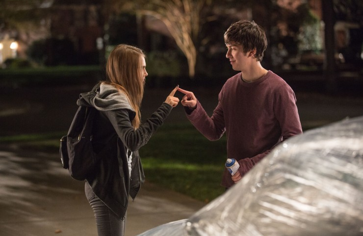 Paper Towns in theaters July 24th #PaperTowns