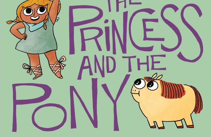 Princess and the Pony FINAL TEXT.pdf
