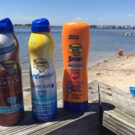 Banana Boat® Great Big Family Reunion Sweepstakes #BestSummerEver