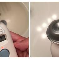 Exergen Smart Glow TemporalScanner™ {Giveaway}
