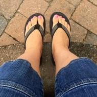 Vionic Tide Flip Flops