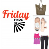 Friday Finds – Fashion