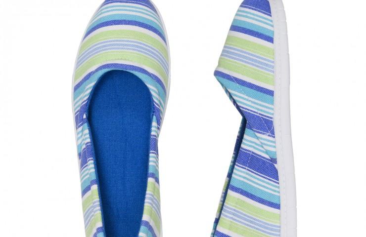 Dearfoams Slippers Giveaway!