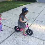 STRIDER 12 Sport Balance Bike Review