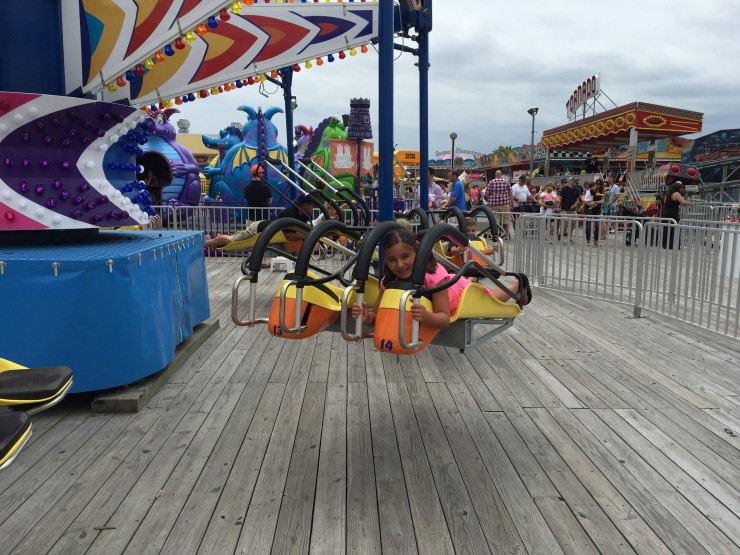 Giveaway: A Day at Jenkinson's Boardwalk