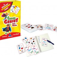 Super Genius Games Giveaway