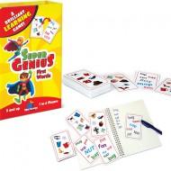 Super Genius Games Giveaway