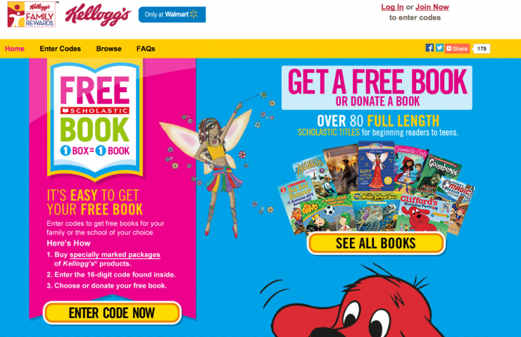 Get FREE Scholastic Books with Purchase #Back2SchoolReady #CollectiveBias #ad