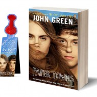 New film Paper Towns {Giveaway}
