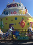Upcoming Sesame Place Events