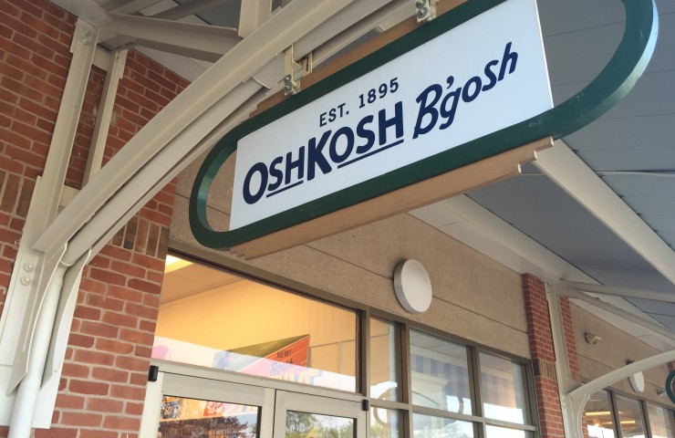 Back to School Ready with Osh Kosh and a Free Printable!