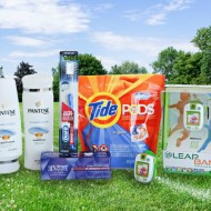 Keeping kids active after summer (P&G Back to School Giveaway)