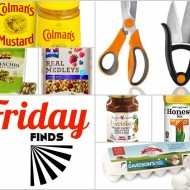 Friday Finds for Foodies