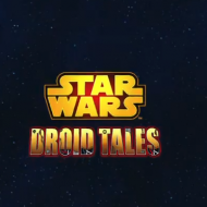 LEGO® Star Wars™: Droid Tales