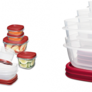 Friday Finds for the Home + Rubbermaid Giveaway!