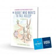 The Rabbit Who Wants To Fall Asleep Giveaway #RabbitGoToSleep
