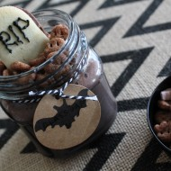 Count Chocula Graveyard Treats
