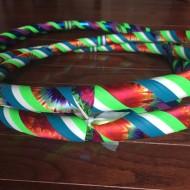 Hoop Mamas Handmade Hula Hoop Giveaway!