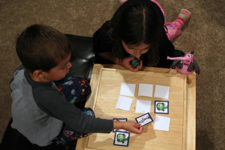 playinggame