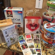 Quaker® Off You Go Moments Kit (Giveaway ARV $110 for 10 readers!)