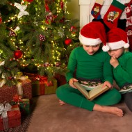 Children's Books to Put Under Your Tree