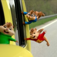 Alvin and the Chipmunks: The Road Chip in Theaters Dec. 18th!
