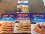 Krusteaz: Breakfast Night Giveaway