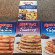 Krusteaz: Breakfast Night Giveaway