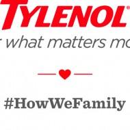 TYLENOL® #HowWeFamily
