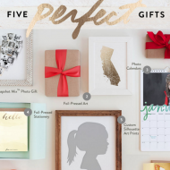 Last Day to Win $250 Credit to Minted.com!