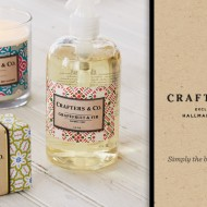 Hallmark Crafters & Co. Collection Giveaway #lovehallmark