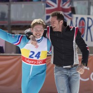 Eddie the Eagle in theaters Feb. 26th