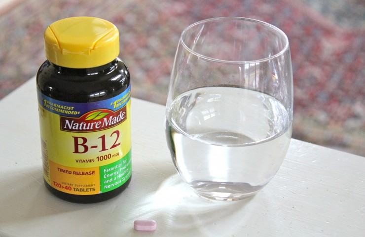 Nature Made Supplements and Vitamins (Giveaway)