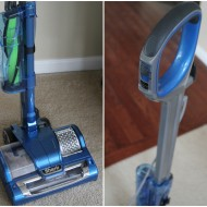 Shark® Rocket® Powerhead vacuum review